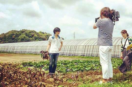 Udoki写真変更