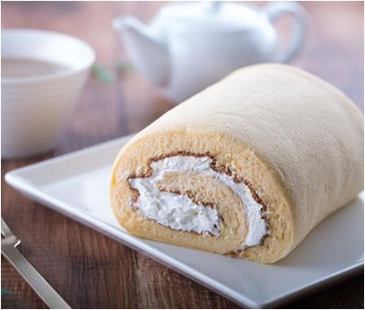 千穂(せんのみのり) 石窯ロールケーキ