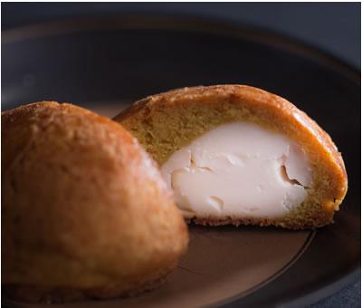 宮崎カレーチーズ饅頭