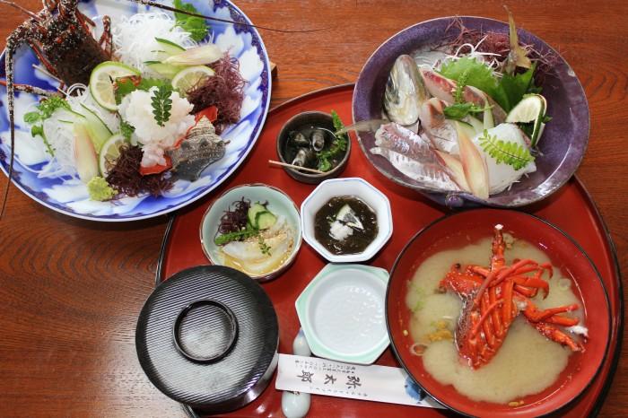 弥太郎さん 料理
